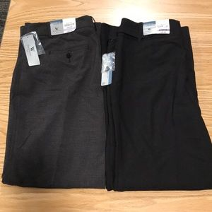 2/$25 Woman's Trousers